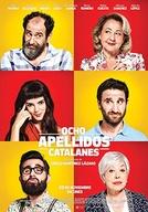 Ocho Apellidos Catalanes  ( Ocho Apellidos Catalanes )