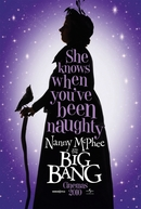 Nanny McPhee - E As Lições Mágicas (Nanny McPhee - The Big Bang)