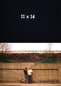 11 x 14 - Poster / Capa / Cartaz - Oficial 1