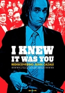 Eu Sabia que era Você: Redescobrindo John Cazale (I Knew It Was You: Rediscovering John Cazale)