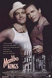 Os Reis do Mambo - Poster / Capa / Cartaz - Oficial 1