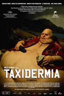 Taxidermia - Poster / Capa / Cartaz - Oficial 2