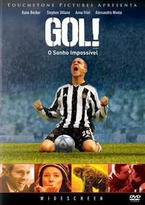 Gol! – O Sonho Impossível - Poster / Capa / Cartaz - Oficial 7