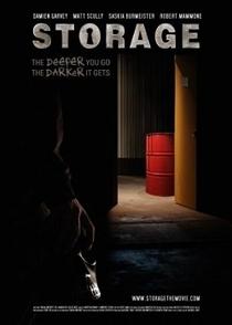 Armazém - Poster / Capa / Cartaz - Oficial 1