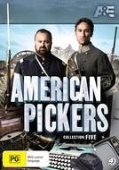 Caçadores de Relíquias (5ª Temporada) (American Pickers (Season 8 & 9))