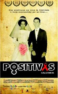 Positivas - Poster / Capa / Cartaz - Oficial 1