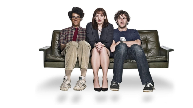 Channel 4 encomenda um episódio final para The It Crowd