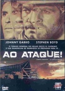 Ao Ataque! - Poster / Capa / Cartaz - Oficial 1