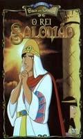 Coleção Bíblia Para Crianças - O Rei Salomão - Poster / Capa / Cartaz - Oficial 2