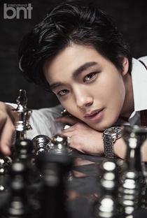 Yeo Jin-Gu - Poster / Capa / Cartaz - Oficial 4