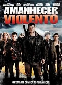 Amanhecer Violento - Poster / Capa / Cartaz - Oficial 7
