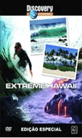 Extreme Hawaii - Discovery Channel - Poster / Capa / Cartaz - Oficial 1