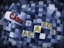 Casos e Acasos - Poster / Capa / Cartaz - Oficial 2