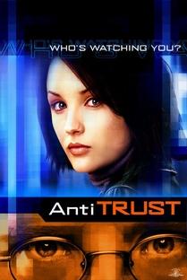 Ameaça Virtual - Poster / Capa / Cartaz - Oficial 4