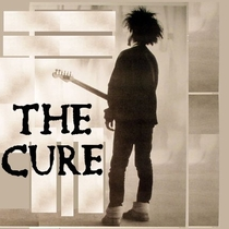 The Cure: 4Play in Charlotte - Poster / Capa / Cartaz - Oficial 1