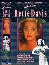A Saudação do American Film Institute para Bette Davis - Poster / Capa / Cartaz - Oficial 1