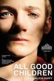 All Good Children - Poster / Capa / Cartaz - Oficial 1