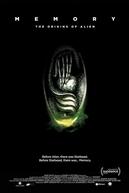 Memory: As Origens de Alien (Memory: The Origins of Alien)