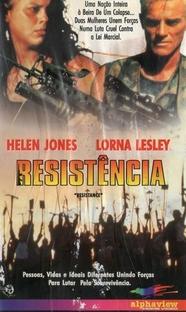 Resistência - Poster / Capa / Cartaz - Oficial 2