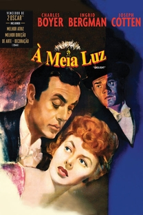 À Meia Luz - Poster / Capa / Cartaz - Oficial 12