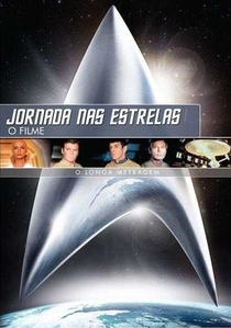 Jornada nas Estrelas - O Filme - Poster / Capa / Cartaz - Oficial 3