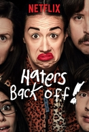Haters Back Off (2ª Temporada) (Haters Back Off (Season 2))