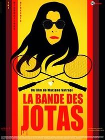 A Gangue dos Jotas - Poster / Capa / Cartaz - Oficial 1