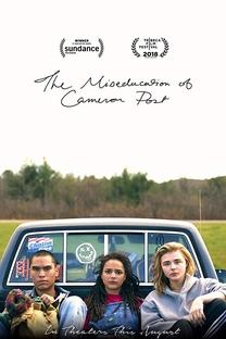 O Mau Exemplo de Cameron Post - Poster / Capa / Cartaz - Oficial 6
