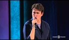 Pete Holmes: Nice Try, The Devil - This Party Is McDonald's