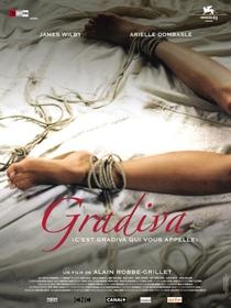 Gradiva - Poster / Capa / Cartaz - Oficial 1
