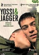 Yossi & Jagger - Delicada Relação (Yossi & Jagger)