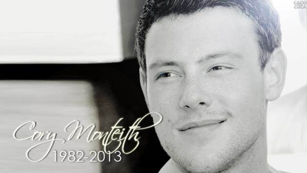 [RIP] Cory Monteith, o Finn da série Glee é encontrado morto no Canadá | Caco na Cuca