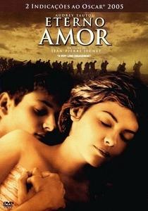 Eterno Amor - Poster / Capa / Cartaz - Oficial 5