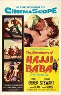 As Aventuras de Hajji Baba