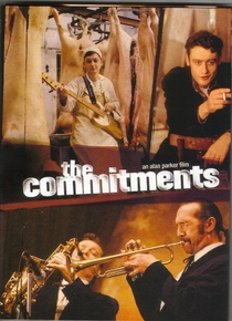 The Commitments - Loucos pela Fama - Poster / Capa / Cartaz - Oficial 3