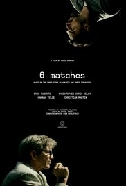 Six Matches - Poster / Capa / Cartaz - Oficial 1
