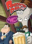 American Dad! (10ª Temporada) (American Dad! (Season 10))