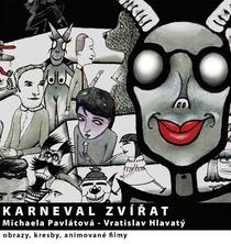 O Carnaval dos Animais - Poster / Capa / Cartaz - Oficial 1