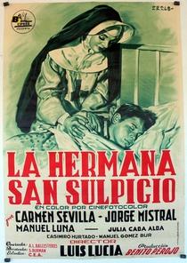 Amores em Sevilha - Poster / Capa / Cartaz - Oficial 2