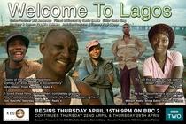 Bem-vindo a Lagos - Poster / Capa / Cartaz - Oficial 1