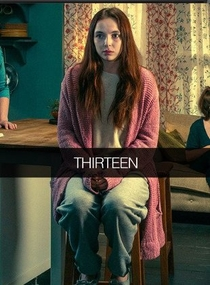 Thirteen - Poster / Capa / Cartaz - Oficial 2