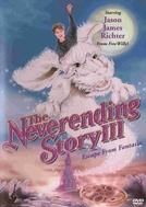 A História Sem Fim 3 (The Neverending Story III)