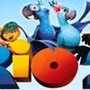 'Rio 2' ganha novos pôsteres e trailer