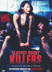 Claypot Curry Killers - Poster / Capa / Cartaz - Oficial 3
