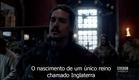 Trailer Last Kingdom BBC - Legendado PTBR