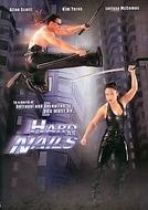 Hard As Nails (Hard As Nails)