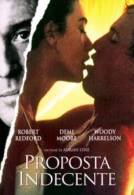 Proposta Indecente - Poster / Capa / Cartaz - Oficial 2