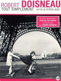 Simplesmente Doisneau - Poster / Capa / Cartaz - Oficial 1