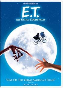 E.T. - O Extraterrestre - Poster / Capa / Cartaz - Oficial 5