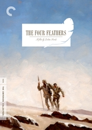 As Quatro Penas Brancas (The Four Feathers)